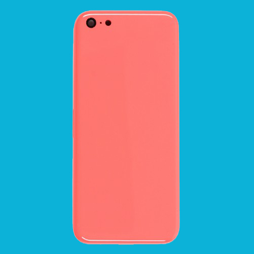 Chassis rose iphone 5C
